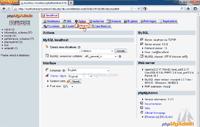 Import database(s)