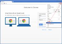 Chrome Settings (Eng)