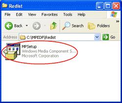 Download Windows Media Player 10