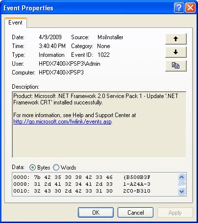 Silently Install Dot Net Framework 2 0 Using Batch File - Linglom com