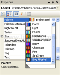 Change Color Palette
