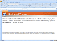 Northwind Sample Database