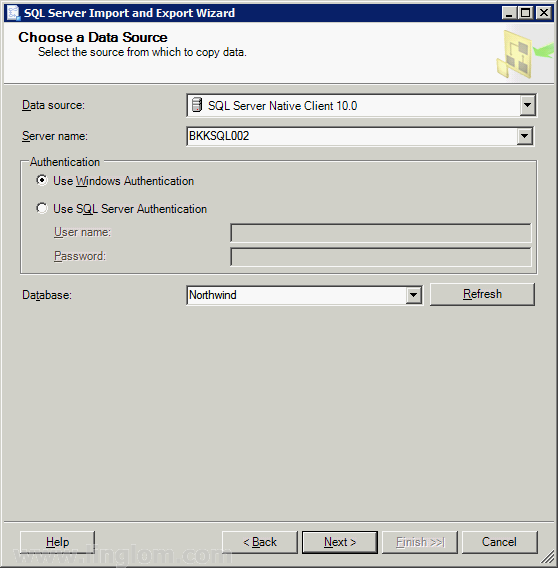 sql 2008 native client 10.0 download