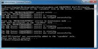 Take ownership of SQL Server 2008 Express
