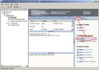 Configure Firewall Logging