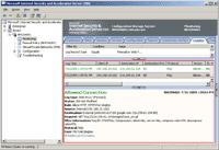 Logging on ISA Server 2006