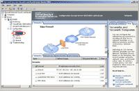 ISA Server Management
