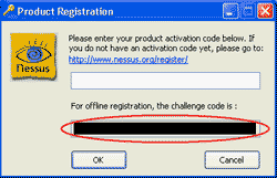 Open Product Registration