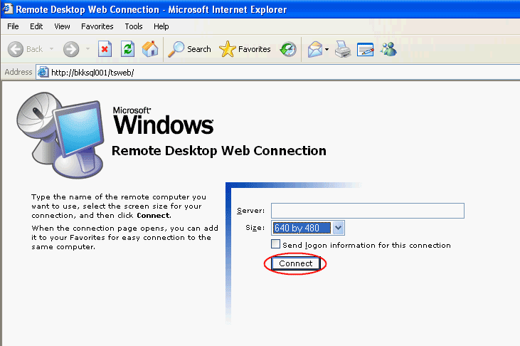 How to Enable Remote Desktop Web Connection on Windows