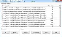 AdwCleaner - Restored Quanrantine File