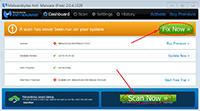 Malwarebytes Anti-Malware - Scan Now