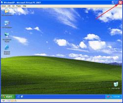 Close a Virtual Machine
