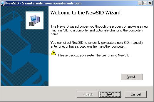 NewSID v4.10
