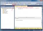 Execute T-SQL Script