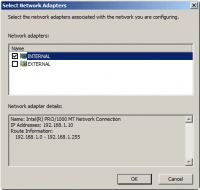 Choose Installation Path for Forefront TMG 2010