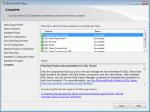 SQL Server 2012 Express is installed