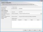 Instance Configuration