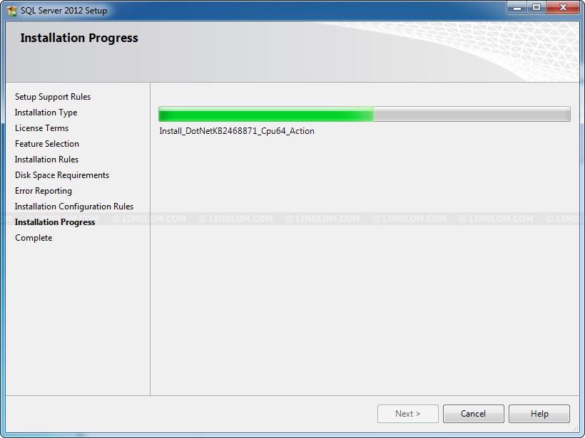How to Install SQL Server 2012 Management Studio Express