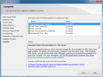 SQL Server 2012 Management Studio Express is installed
