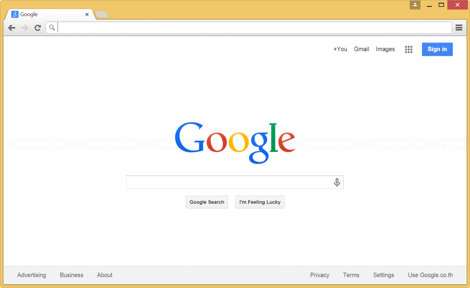 Solved Your Profile Can Not Be Used On Google Chrome