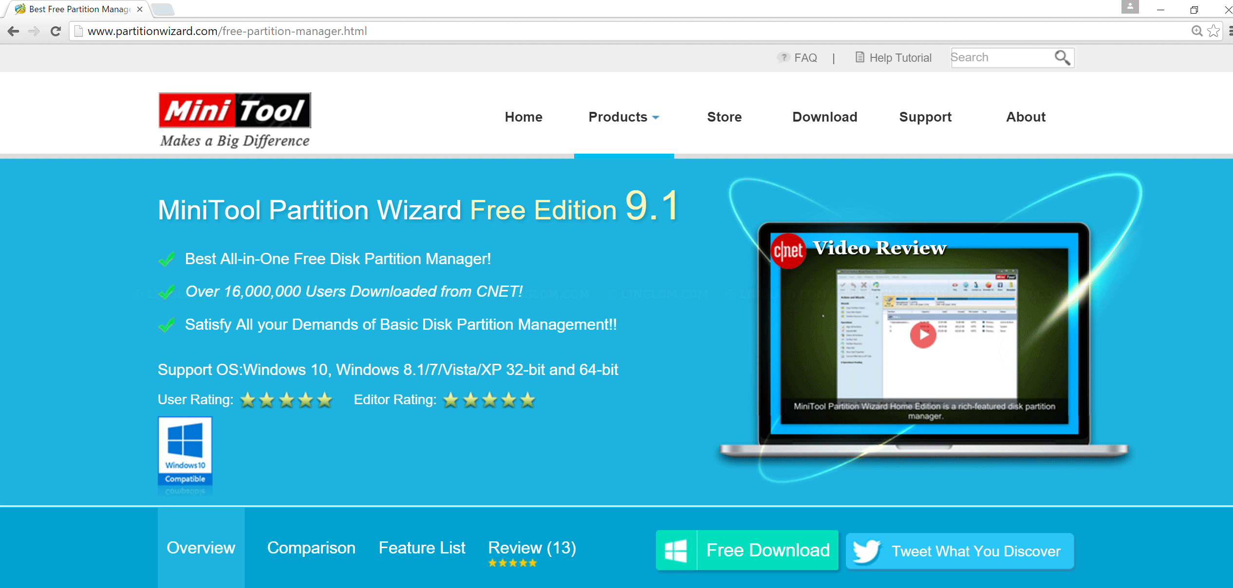 minitool partition wizard data recovery full