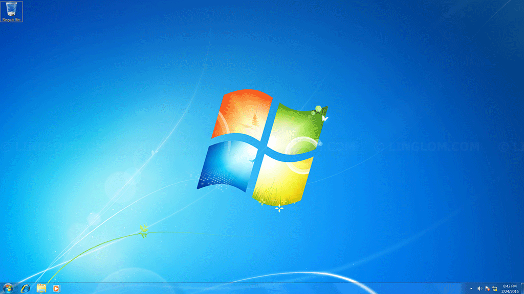 Boot into normal mode on Windows 7
