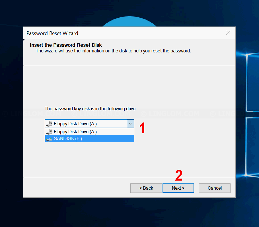 The Best Windows 8 Password Recovery Tool for Free