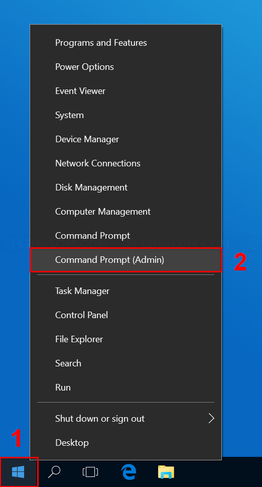 how to boot win 10 in safe mode