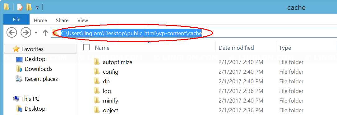 Fix] Source Path Too Long while deleting files - Linglom com